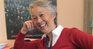 Empowerment and a teaching vision: Diane Luu traces the shifting educational climate from FVC to UFV