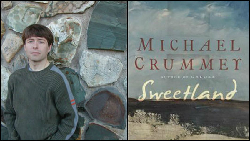 Crummey's Sweetland fails to mesh structure and synopsis. (Image: cbc.ca)