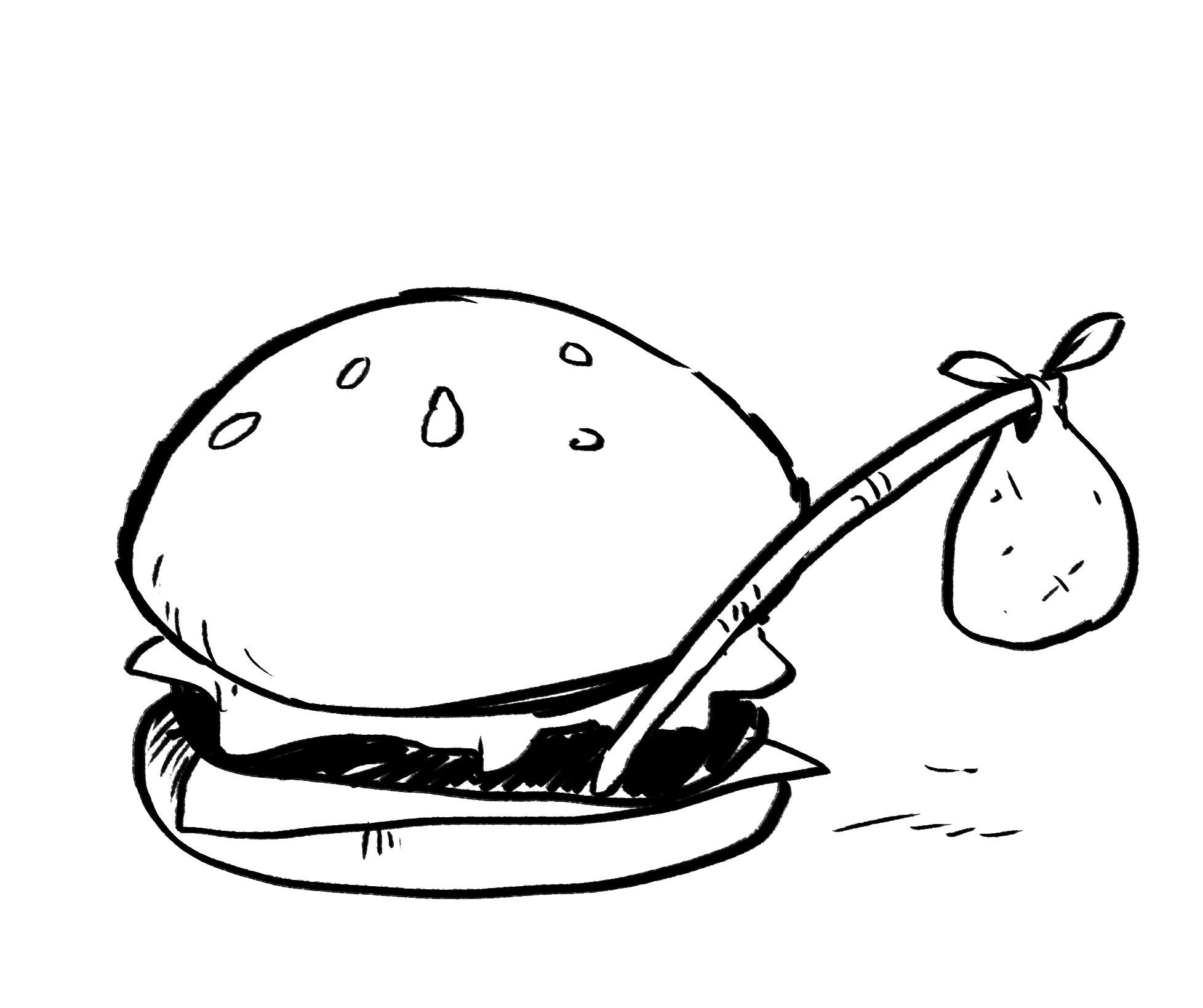 burger---opinion