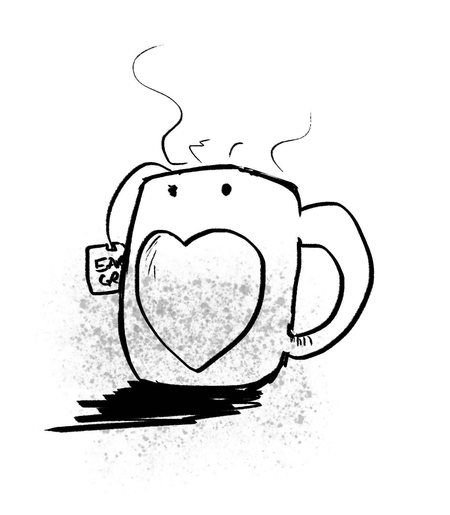 tea--opinion