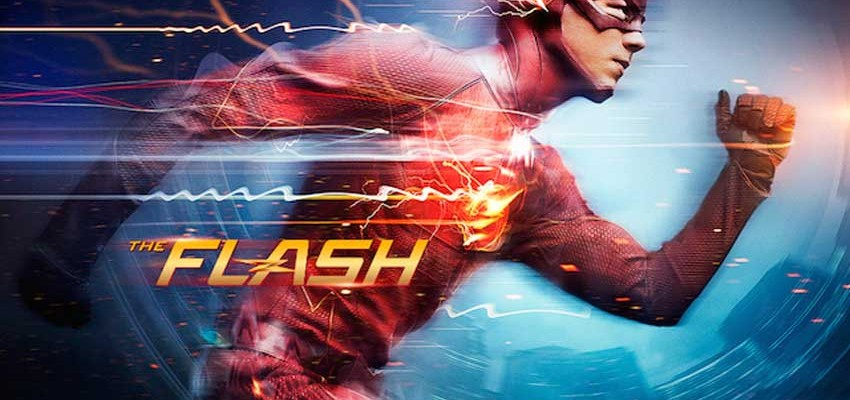 The Flash speeds into greatness