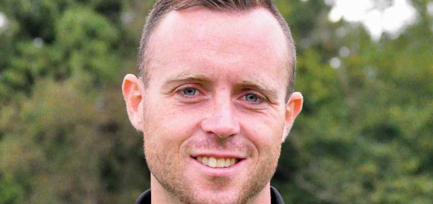 Lowndes steps in as head soccer coach after Errington