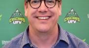 Steve Tuckwood realizes aspiration as UFV's new athletics director