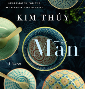 Following an award-winning debut, Kim Thúy's Mãn is a decidedly minor work
