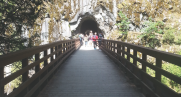 Othello Tunnels: rich history and stunning views