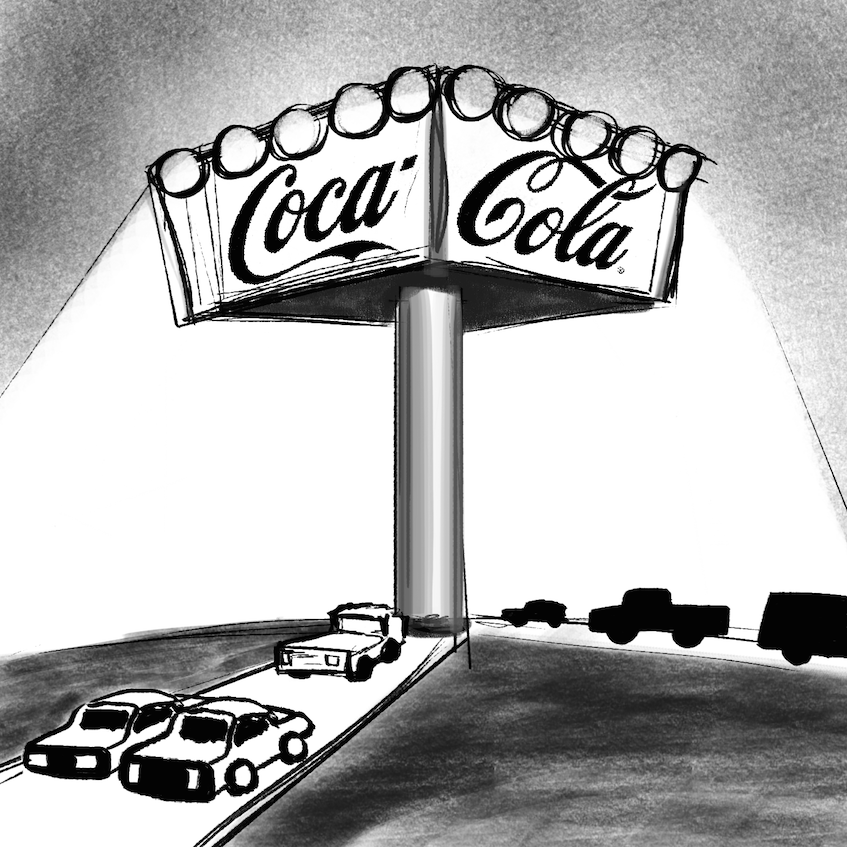 Illustration by Eugene Kulaga