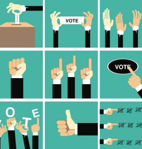 A beginner's guide on how to get millennials to vote