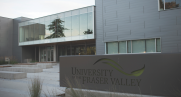 Kinder Morgan approaches UFV with potential offer