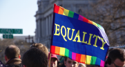 What gay marriage does (and doesn't do) for LGBTIQ+ equality
