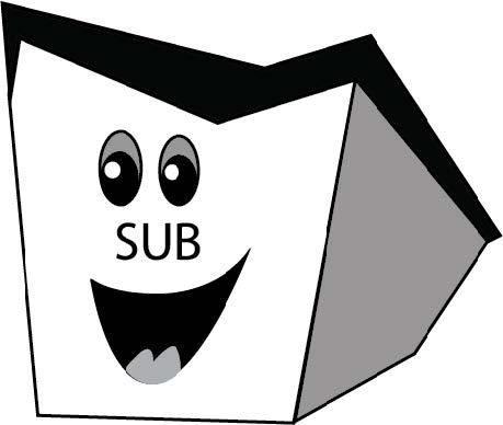 snap sub