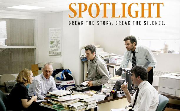 1 Spotlight
