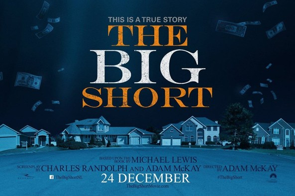 11 The Big Short