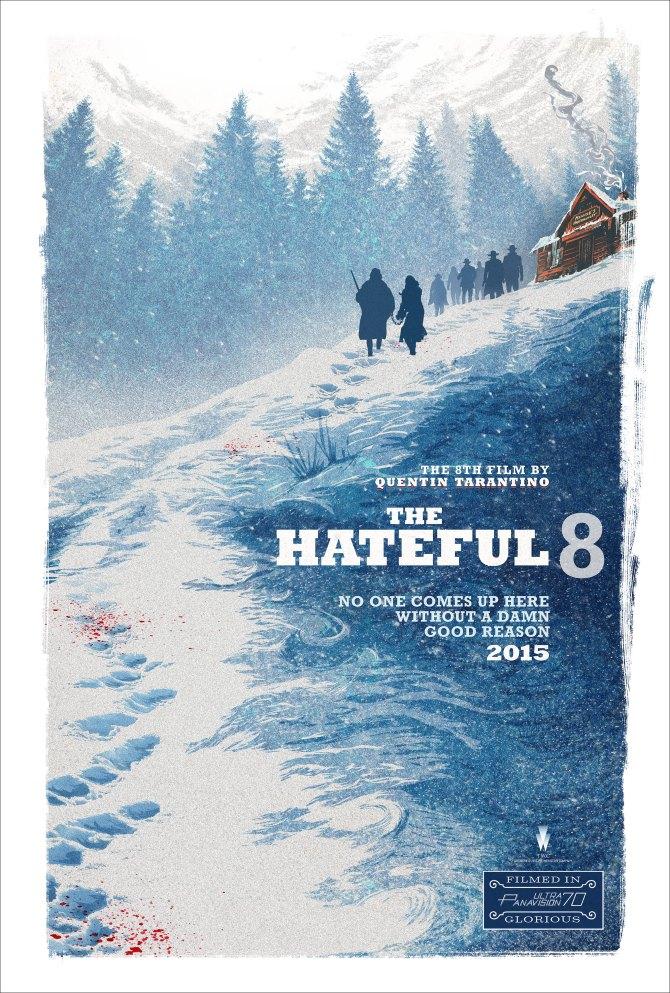 2 Hateful 8