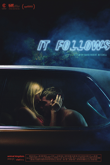 4 It Follows