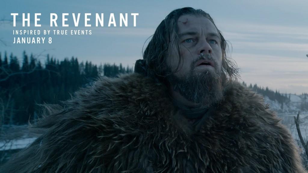 6 The Revenant