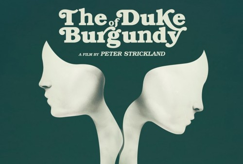 8 The Duke Of Burgundy