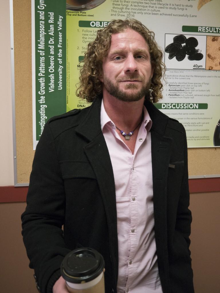 Adam Muxlow