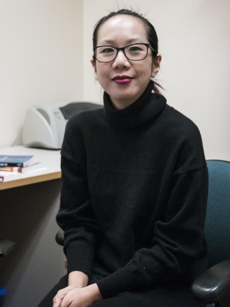 Jen Sookfong Lee