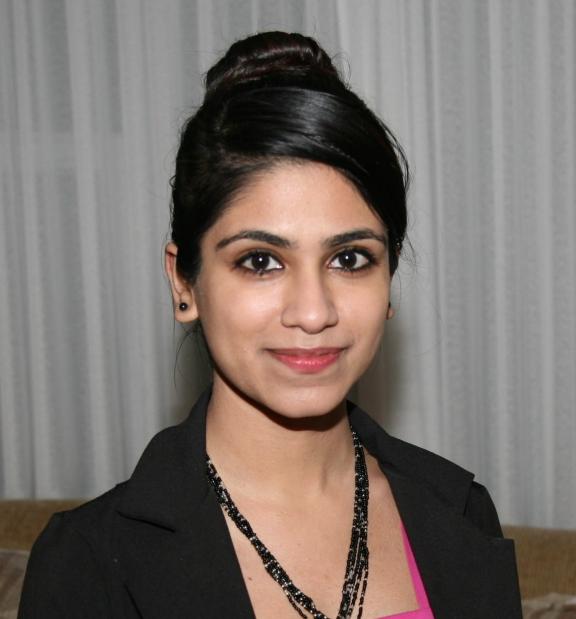 Ashmeet Kaur