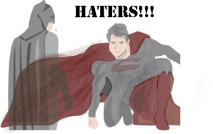 superman&batman