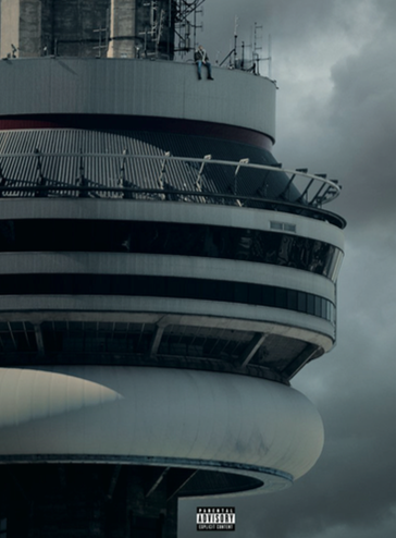 Views is more of the same from Toronto's self-proclaimed hip-hop spokesperson