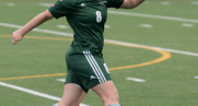Women's soccer grad selected for international competition