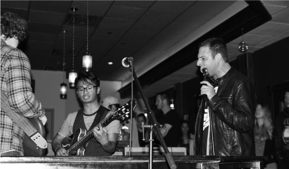 CIVL's Battle of the Bands goes nostalgic