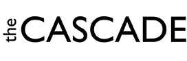 The Cascade Logo, University of Fraser Valley