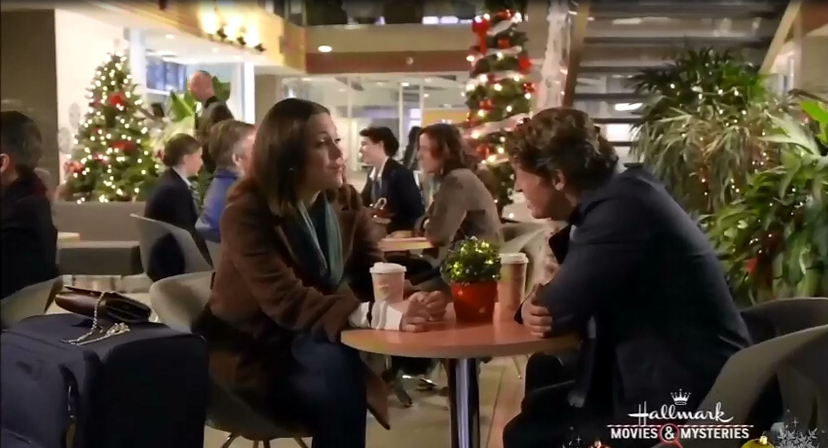 Christmas Movie Filmed In The Sub Airs The Cascade